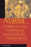Arabia: Poetry of Place (Poetry of Place)