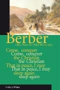 Berber Odes : Poetry from the Mountains of Morocco