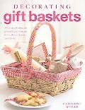 Decorating Gift Baskets