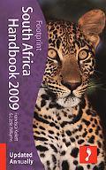 Footprint South Africa Handbook 2009