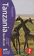 Tanzania: Travel Guide to Tanzania Including Detailed Safari Listings