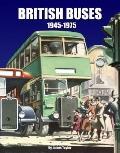 British Buses 1946-1975
