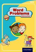 Word Problems Interactive Years 1 And 2