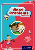 Word Problems Interactive Years 3 and 4
