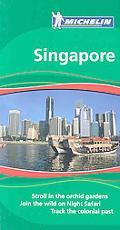 Michelin Travel Guide: Singapore