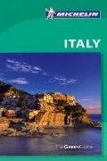 MICHELIN GREEN GUIDE ITALY (Michelin Green Guide: Italy English Edition)