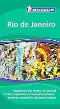 Michelin Travel Guide Rio de Janeiro (Michelin Travel Guides)