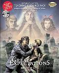 Classical Comics Study Guide: Great Expectations: Making the Classics Accessible for Teacher...