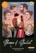 Romeo and Juliet The Graphic Novel (American English, Original Text)