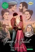 Romeo and Juliet The Graphic Novel: Quick Text (American English)