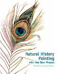 Natural History Painting: With the Eden Project