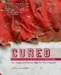 Cured : Slow Techniques for Flavouring Meat, Fish and Vegetables