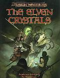 The Elven Crystals (Dragon Warriors)