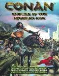 Empires of the Hyborian Age