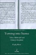 Turning into Sterne: Viktor Shklovskii and Literary Reception (Legenda Studies in Comparativ...