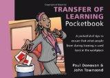 Transfer of Learning Pocketbook