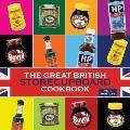 The Great British Storecupboard Cookbook