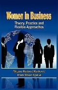 Women in Business: Theory, Practice and Flexible Approaches (PB)