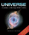 Universe: A Journey to the Edge of the Cosmos