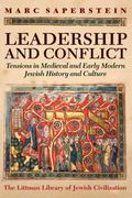 Rabbinic Leadership and Jewish Communal Conflict : Tensions in Medieval Jewish History and C...