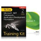 MCTS Self-paced Training Kit and Online Course Bundle (exam 70-536): Microsoft.NET Framework...