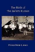 Birth of Ballets-Russes