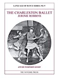 The Charleston Ballet: Language of Dance Series, No. 9