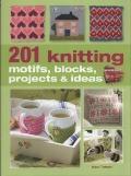201 Knitting Blocks