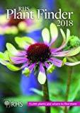 RHS Plant Finder 2018