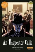 Inspector Calls the Graphic Novel Original Text : American English