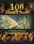 100 Dark Places