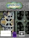Gamescapes: Cathedral of Light / Crypt of Darkness : Cathedral of Light / Crypt of Darkness