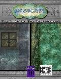 Gamescapes: Lair of the Necromancer / Well of Souls : Lair of the Necromancer / Well of Souls