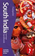 South India Handbook : Travel Guide to South India