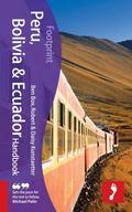 Peru, Bolivia and Ecuador Handbook