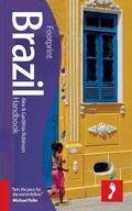 Brazil Handbook, 7th (Footprint - Handbooks)