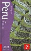 Peru  Handbook, 8th (Footprint - Handbooks)