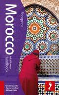 Morocco. Julius Honnor (Footprint Handbooks)