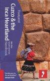 Cuzco & Inca Heartland Handbook, 5th (Footprint - Handbooks)
