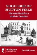 Shoulder of Mutton Field