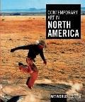 Contemporary Art in North America : Artworld