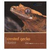 Crested Gecko: Pet Book (Pet Expert)