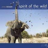 Spirit of the Wild 2015 Calendar