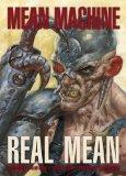 Mean Machine: Real Mean (Judge Dredd)