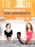 English Skills for University Level 2B