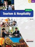 Moving into Tourism and Hospitality Course Book with Audio CD's