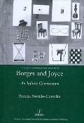Borges and Joyce : An Infinite Conversation