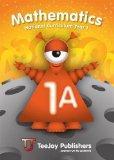 TeeJay National Curriculum Year 1 Book 1A