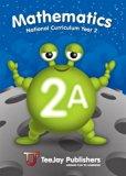 TeeJay National Curriculum Year 2 Book 2A