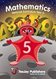 TeeJay National Curriculum Year 5 Book 5